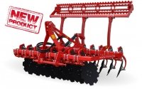 Disc Harrow (Mini)