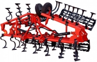 "Cultivator ""S"" Tines"